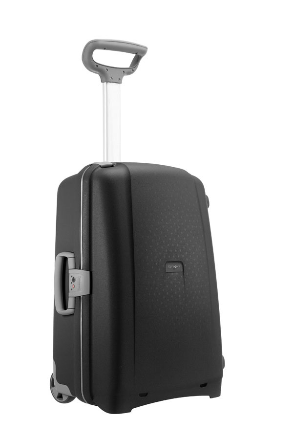 Samsonite Aeris 64cm Suitcase in Black