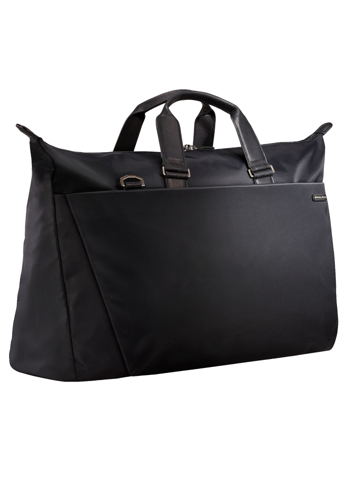 Briggs and Riley Sympatico Weekender Bag in Black