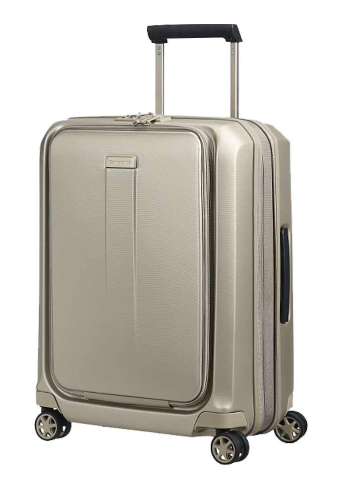 Samsonite Prodigy Expandable 55cm Spinner Suitcase