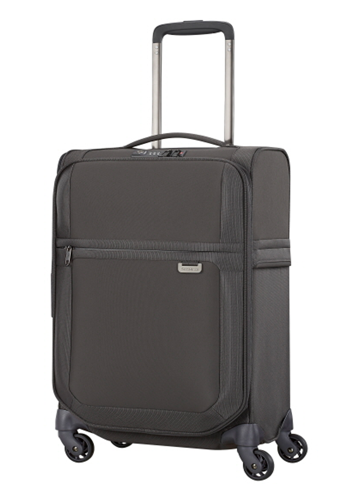 Samsonite Uplite 55cm Spinner in grey