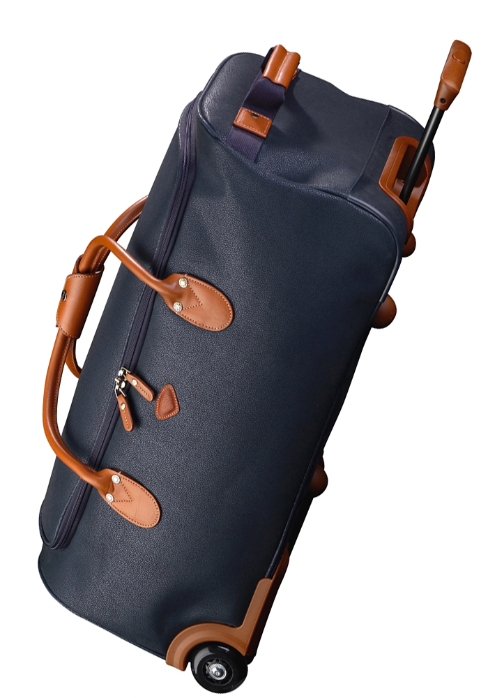 "Jump Uppsala Corner Wheel Duffle 27"" 4441 in the colour Navy"