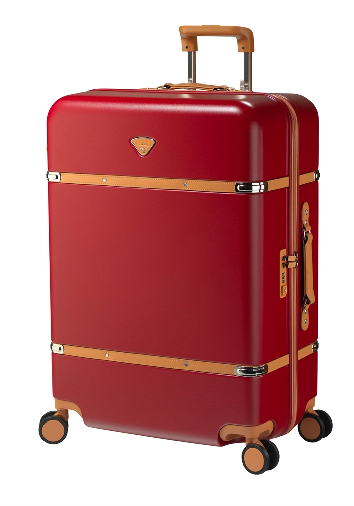 Jump Cassis Riviera PC 8302R 75cm in the colour Red